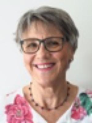 Hanna Lienhard, Governor/Gouverneur