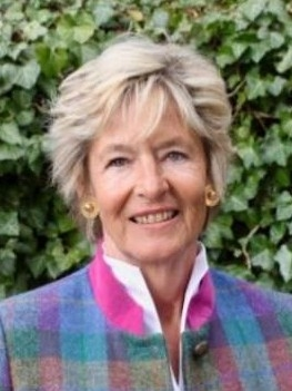 Christine Winkler Unterberg, Governor