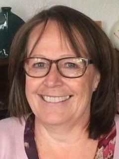 Margrit Lanthemann, Kassierin