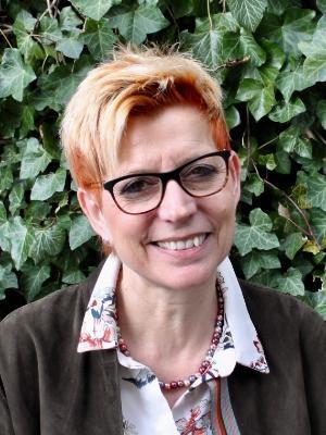 Daniela Voegele, Secrétaire